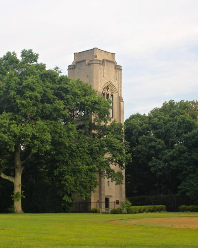 Emery Carillon, Mariemont, OH