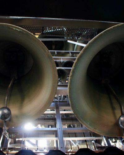 2 Large Bells